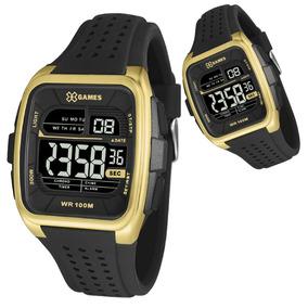 2061e9b0285 Relogios Masculinos Digital Esportivo Masculino X Games - Relógios ...