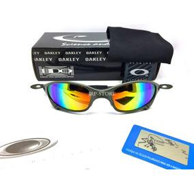 20c17b25b 100 X 100 X 20 De Sol Oakley - Óculos De Sol Oakley Juliet em São ...
