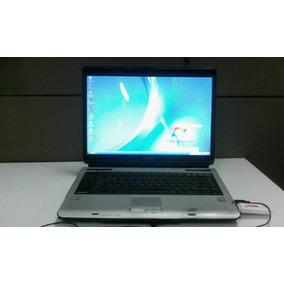Lapto Toshiba Elite A105