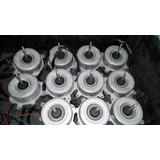 Motor Ventilador Condensador