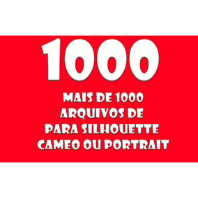 73e9637752257 Arquivos Digitais Para Silhouette Cameo - Artesanato no Mercado ...