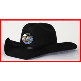 9b301cfc5f2bb Chapéu Personalizado Cowboy Contry Rodeio Festa fantasia