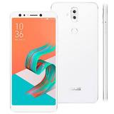Smartphone Asus Zenfone 5 Selfie Pro 4gb/128gb Branco