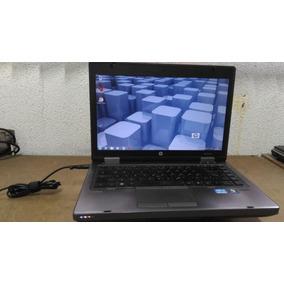 Notebook Hp I5 Modelo Probook 6460 B - Hd 320 Gb - Usado