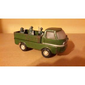 Camion Gorgo De Chapa
