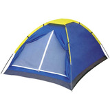 Barraca Mor Iglu 4 Pessoas Camping Lazer