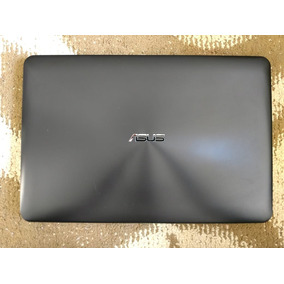 Carcaça Completa + Bateria = Notebook Asus X555u