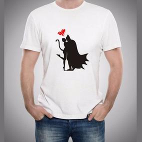 Playera Yazbek Para Caballero Love Batman Vs Cat Woman 20bc170f1d84c