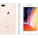 iPhone 8 Plus 64gb Gold Anatel Com Nota Fiscal