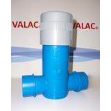 Clorador Agua Potable Valac, No Acepte Imitaciones!