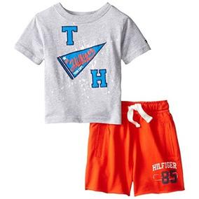 Camisetas Tommy Hilfiger Ropa Masculina - Ropa y Accesorios en ... 82422b9ae185a