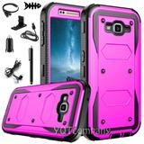 Purple - Para Samsung Galaxy On5 Teléfono A Prueba De G-2572