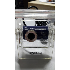 Câmera Pc Digital Hardline Gt-v14 Azul*