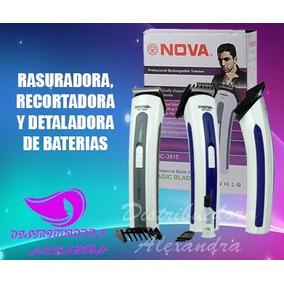 Rasuradora Nova en Mercado Libre México 1558d0b6eb29