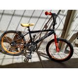 Bicicletas Rod.20 Y 16