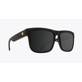 Lentes Spy Optic Discord/matte Black Leopard/silver Flash!