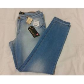 09521c118 Calca Polo Wear Feminina - Calças Jeans no Mercado Livre Brasil