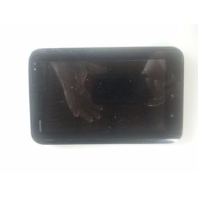 Tablet Genesis Gt7250 (com Defeito Quebrou Conector)