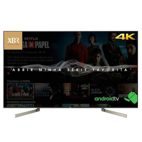 Smart Tv Sony Led 75 Sony Xbr-75x905f 4k Hdr Android Wi-fi