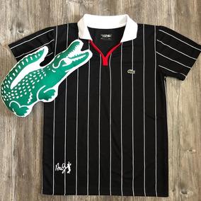 Camisa Lacoste Dryfit Mc Kapela. 4 vendidos · Polo Da Lacoste Dryfit. R  200 b2fda65e63