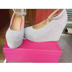 Zapatos Tacos Altos Usados - Zapatos de Mujer 9ca9a83bdee0