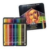 Prismacolor Lápices Premium 48 Lápices De Colores