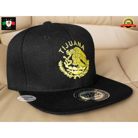 1 Gorratijuana Baja California Bordada Mexico Gorro Policia