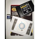 Ed64plus - Ed64 Plus 8gb Parecido A Everdrive 64 Mario 64