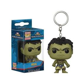 Chaveiro Hulk Thor Ragnarok