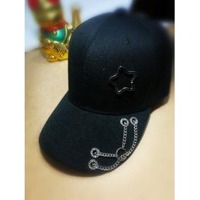 Gorras - Cachuchas De Moda Para Mujer Estilo K Pop. 2 colores 03c0a095e79