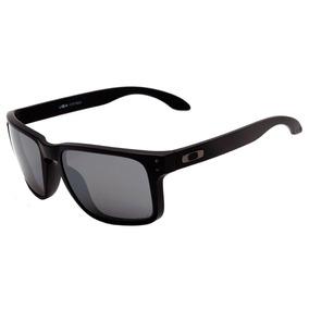 Oculos Oakley Holbrook Vr46 Black De Sol - Óculos no Mercado Livre ... 49446ce1ed