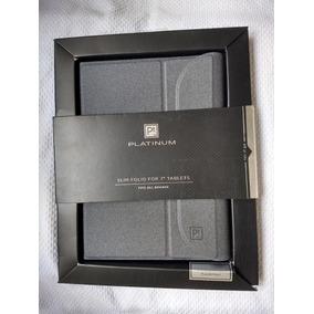 Capa Para Tablet Ou Nook - 7 - Platinum