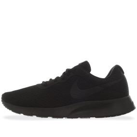 Tenis Nike Tanjun - 812654001 - Negro - Hombre