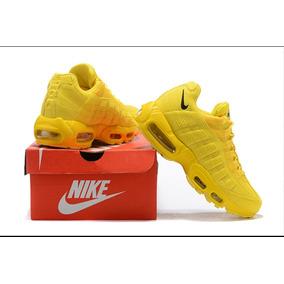 f754b4dc Tenis Nike Dictate Caballero - Tenis Nike de Mujer Amarillo en ...
