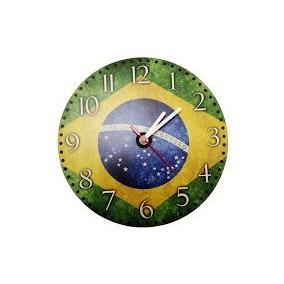 0879b1752ec Ponteira Profire - Relógios De Parede no Mercado Livre Brasil