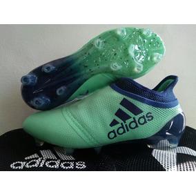 Botines Adidas Ace 17.+ - Botines Césped natural para Adultos en Bs ... 54d0ac9c0bb06
