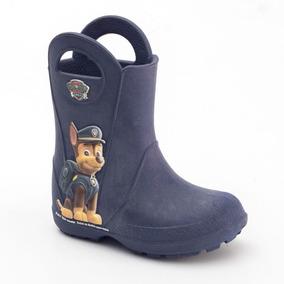 cbeacb04b54 Galocha Infantil Masculina Botas Crocs - Sapatos no Mercado Livre Brasil