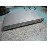 Dvd Player Gradiente D203 - Para Reparo Ou Peças