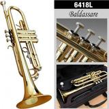 Trompeta Baldassare 6418l Dorada