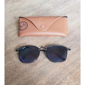 Oculos Degrade Feminino Quadrado Ray Ban Round - Óculos no Mercado ... 3782f1da5b