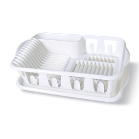 Escurridor De Platos Plastico Chico - Todo para Cocina en Mercado ... dd3e51d59691