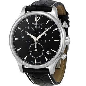 a56f0b019e8 Relogio Tissot Tradition Men T0636101605200 - Relógios no Mercado ...