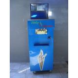 Máquina De Sorvete Italiana Express -voltagem 220-ano 2006