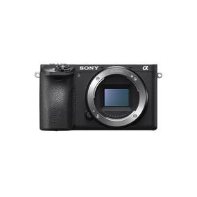 Camera Sony A6500 Corpo Nova Na Caixa!
