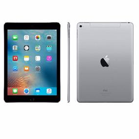 Ipad Apple New Wifi Lte 128gb Mp262cl/a Cinza