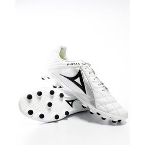 97e3d55bbfd97 Zapato Futbol Pirma Covenant Modelo 3006 Piel - Golero Sport