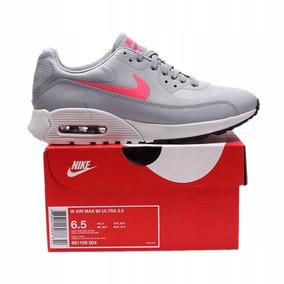 1d40eefe24c Nike Air Max Feminino Tamanho 40 Tamanho 34 - Tênis 34 no Mercado ...