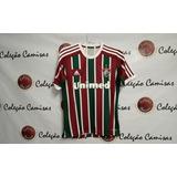 Camisa Fluminense Listrada Numero 9 no Mercado Livre Brasil eb7c5ceb9ceb1