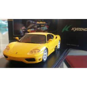 Ferrari 360 Modena - Kyosho - 1/43