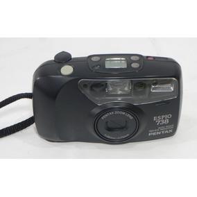 Câmera Analógica Outros Pentax no Mercado Livre Brasil c8942984c7